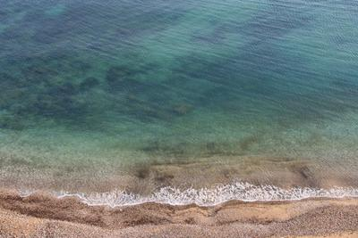 Castellammare del Golfo Тирренское море Кастелламмаре-дель-Гольфо Сицилия Castellammare del Golfo Sicily