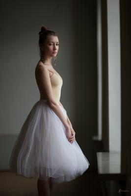 ***16 балет