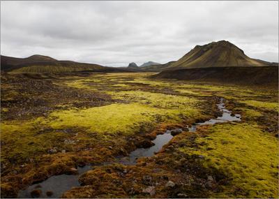 *** исландия