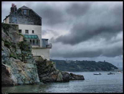 *** Англия Корнуолл UK Cornwall