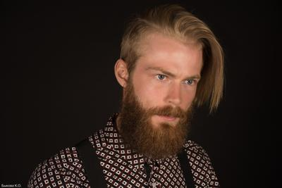"""""""С бородой"""""""