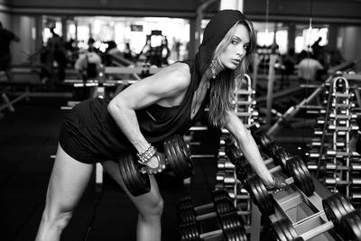 About workout... спорт и красота