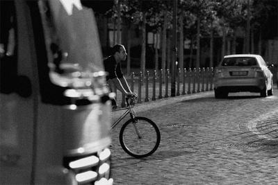 |o Велосипед
