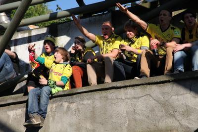 BVB 09 Borussia, Dortmund, Finale Pokal