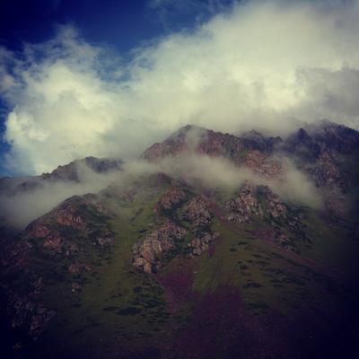 Любимый Кыргызстан Кыргызстан