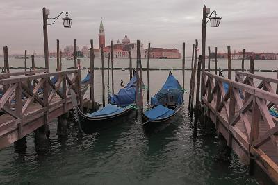 Двое венеция погода гондола