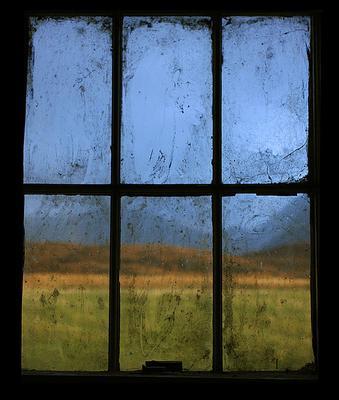 ***** окно