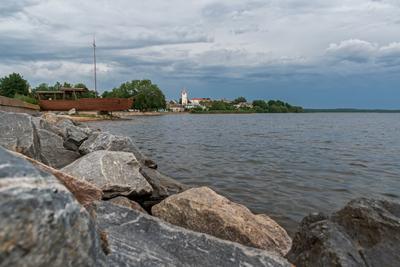 г.Себеж, Псковская область