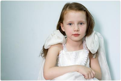 Принцеска Анюта веснушки принцеска