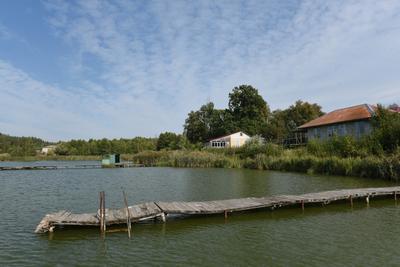 *** природа пейзаж отдых озеро лето осень