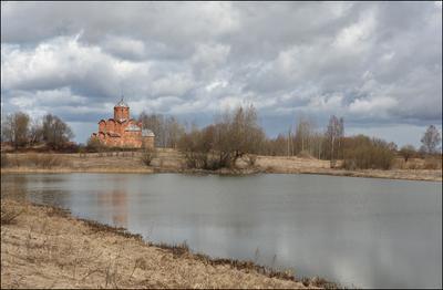 Церковь Преображения Господня на Ковалёве Церковь Преображения Господня на Ковалёве Великий Новгород