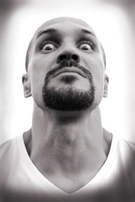 Портрет Бороды мужчина, борода