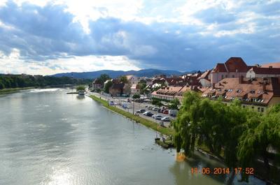***Марибор, Словения