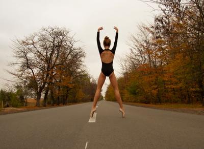 Богдана. 0031 балет одесса