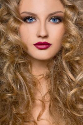 beauty girl beauty fashion