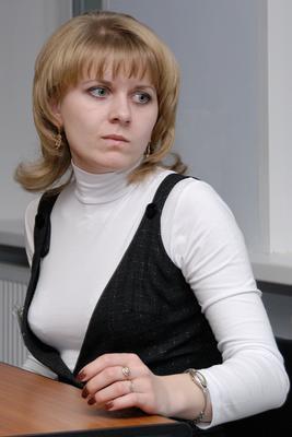 Свободная минута Россия портрет девушки