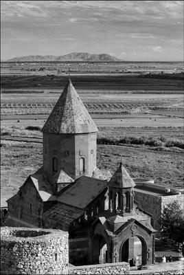 Монастыри Армении-5 Армения монастырь