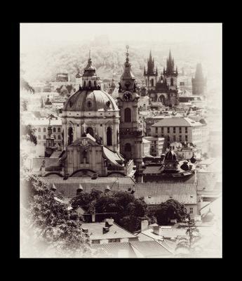 Чехия. Прага. 17 мая 2009. 10:28. Чехия Прага
