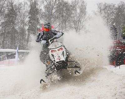 Патриот. Соревнования снегоходов спорт, снегоход, соревнования, гонки, снег
