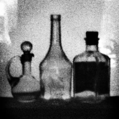 Три прозрачных предмета