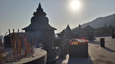 Центр буддизма Наньшань