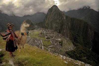 Machu Picchu мачу пикчу перу