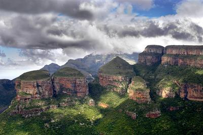 Рандоваллы ЮАР