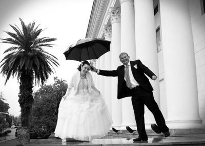 Реверанс свадьба реверанс пара