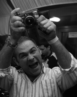 --- злой фотограф