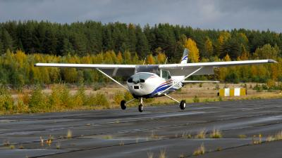 Прокати меня в полёт... Осень самолёт