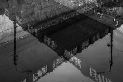 Бесконечность Обводного канала Санкт-Петербург Обводный канал набережная пейзаж городской мультиэкспозиция бесконечность атмосфера