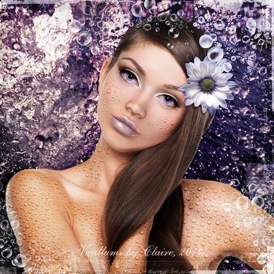 Vexillum - Фиолетовый бриз vexillum красоту ничем не испортишь