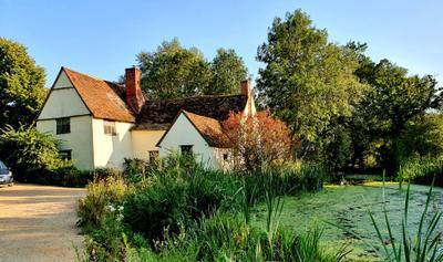 Dom u  John Constable