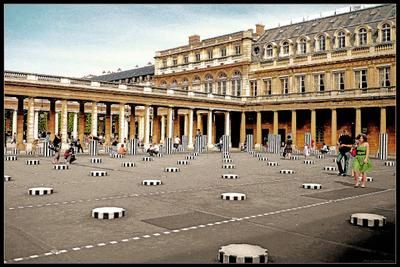 *Ритмика Парижа* фотография путешествия Европа Пале-Рояль история Фото.Сайт Светлана Мамакина Lihgra Adventure