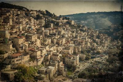 *** Иерусалим Фотограф Александр Толчинский