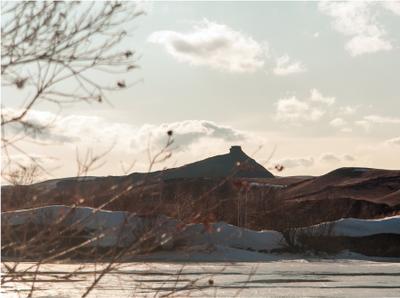 Первый Сундук. Хакасия путешествия автопутешествия туризм краеведение история Сундуки Первый Сундук гора Онло mamanna2007