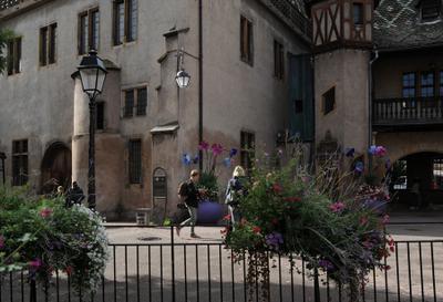 Уголки старого города 2