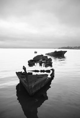 Качатка. Авачинская бухта. Океан Тихий Камчатка Корабли