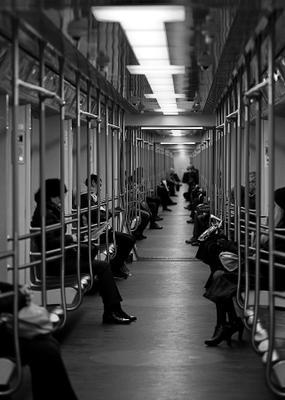 Портал метро