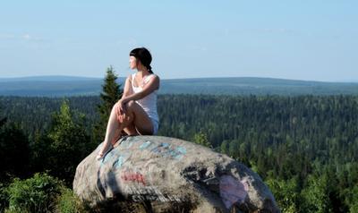 Родина на тысячи километров вокруг Россия Пермский край Родина