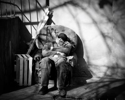 lonely человек одиночество сон кресло улица