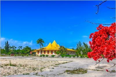 Багамское лето багамы фрипорт лето fitter36