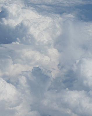 Сон ангела облака тучи полёт высота небо сон ангела