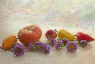 Про осень
