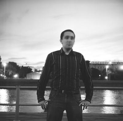 Иван Lubitel 166