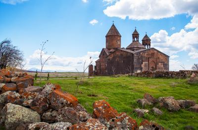 Армения.3