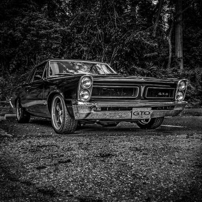 Pontiac GTO Pontiac GTO авто