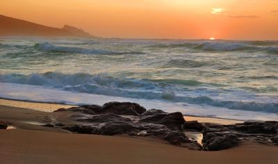 Сардиния #1 Сардиния, море