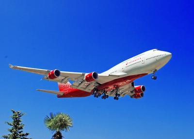 Лето Авиация самолет аэропорт споттинг Сочи Адлер Взлет Посадка
