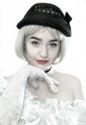 «Lili Marleen…»